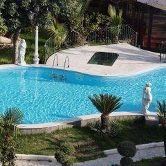 Отель Imperiale Италия, Терциньо - отзывы, цены и фото номеров - забронировать отель Imperiale онлайн бассейн