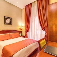 Отель Augusta Lucilla Palace Италия, Рим - 4 отзыва об отеле, цены и фото номеров - забронировать отель Augusta Lucilla Palace онлайн комната для гостей фото 3