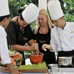 Отель Dewa Phuket Nai Yang Beach Таиланд, Пхукет - 1 отзыв об отеле, цены и фото номеров - забронировать отель Dewa Phuket Nai Yang Beach онлайн спа