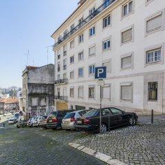 Апартаменты Lxway Apartments Amazing View Лиссабон парковка