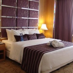 Отель Radisson Blu Resort, Sharjah ОАЭ, Шарджа - 6 отзывов об отеле, цены и фото номеров - забронировать отель Radisson Blu Resort, Sharjah онлайн комната для гостей фото 5