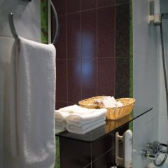 Гостиница Николь 3* Стандартный номер с 2 отдельными кроватями фото 5