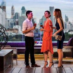 Отель Sofitel So Bangkok Таиланд, Бангкок - 2 отзыва об отеле, цены и фото номеров - забронировать отель Sofitel So Bangkok онлайн приотельная территория