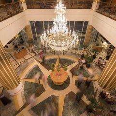 Corniche Hotel Abu Dhabi сауна