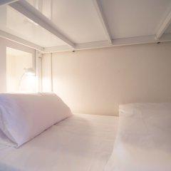 Vestel – Hostel комната для гостей фото 3