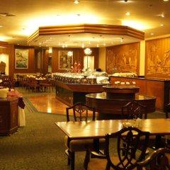 Capital Hotel питание фото 2