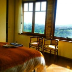 Отель B&B La Casa tra gli Ulivi Чивитанова-Марке интерьер отеля фото 3