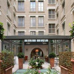Отель Le Littre Франция, Париж - отзывы, цены и фото номеров - забронировать отель Le Littre онлайн