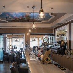 Отель Dali Luxury Rooms гостиничный бар