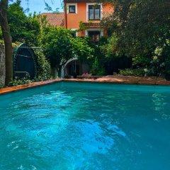 Отель El Baciyelmo Трухильо бассейн фото 2