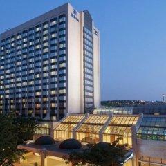 Отель Ankara Hilton фото 6