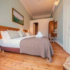 Отель Casinha Das Flores Лиссабон комната для гостей фото 2