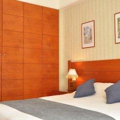 Отель Caesar's Park Hotel Ливан, Бейрут - отзывы, цены и фото номеров - забронировать отель Caesar's Park Hotel онлайн комната для гостей фото 2
