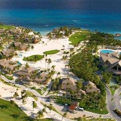 Отель Xeliter Caleton Villas пляж