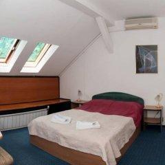 Hotel Fortuna комната для гостей
