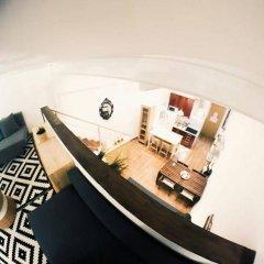 Отель Flats Lollipop City Center Мадрид питание фото 3