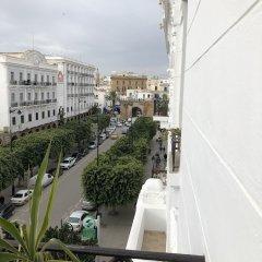 Tunisia Palace in Tunis, Tunisia from 81$, photos, reviews - zenhotels.com balcony photo 2