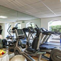 Danubius Hotel Regents Park фитнесс-зал