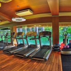 Gloria Verde Resort Турция, Белек - отзывы, цены и фото номеров - забронировать отель Gloria Verde Resort онлайн фитнесс-зал фото 4