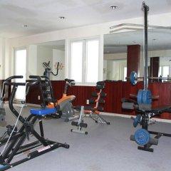Dalat Plaza Hotel (ex. Best Western) Далат фитнесс-зал фото 2