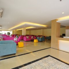 Отель Glow Central Pattaya Паттайя интерьер отеля фото 5