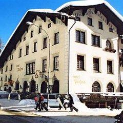 Отель Parsenn Швейцария, Давос - отзывы, цены и фото номеров - забронировать отель Parsenn онлайн фото 4