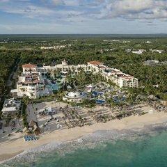 Отель Iberostar Grand Bavaro Adults Only - All inclusive пляж фото 2