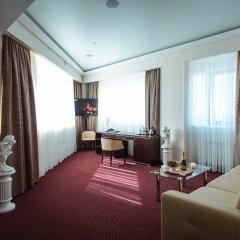 Отель Мелиот Челябинск комната для гостей