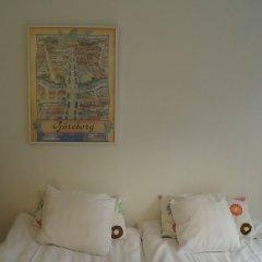Отель Maria Eriksson Швеция, Гётеборг - отзывы, цены и фото номеров - забронировать отель Maria Eriksson онлайн удобства в номере фото 2
