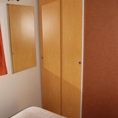 Отель Camping Igara de San Sebastian Испания, Сан-Себастьян - отзывы, цены и фото номеров - забронировать отель Camping Igara de San Sebastian онлайн комната для гостей фото 4