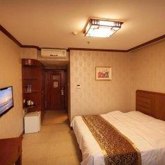 Shenyang Hanyang Hotel комната для гостей фото 3