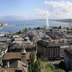 Отель Mandarin Oriental, Geneva Швейцария, Женева - отзывы, цены и фото номеров - забронировать отель Mandarin Oriental, Geneva онлайн фото 3