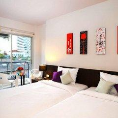 Urban Patong Hotel комната для гостей фото 2
