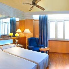 Отель Senator Gran Vía 70 Spa Hotel Испания, Мадрид - 14 отзывов об отеле, цены и фото номеров - забронировать отель Senator Gran Vía 70 Spa Hotel онлайн комната для гостей