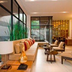 Отель Peach Blossom Resort Пхукет интерьер отеля
