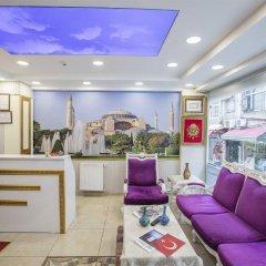 Vizyon City Hotel Турция, Стамбул - 2 отзыва об отеле, цены и фото номеров - забронировать отель Vizyon City Hotel онлайн интерьер отеля