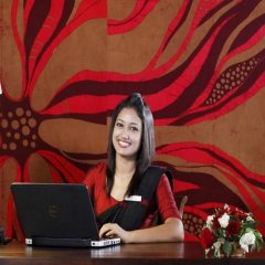 Отель Centara Ceysands Resorts And Spa Шри-Ланка, Бентота - отзывы, цены и фото номеров - забронировать отель Centara Ceysands Resorts And Spa онлайн интерьер отеля
