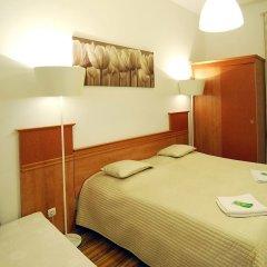 Отель Free Zone-Hostel Praha Чехия, Прага - отзывы, цены и фото номеров - забронировать отель Free Zone-Hostel Praha онлайн комната для гостей фото 5