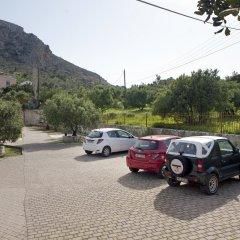 Отель Pandora Villas Деревня Каталагари парковка