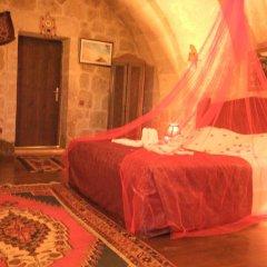Cappadocia Antique Gelveri Cave Hotel Турция, Гюзельюрт - отзывы, цены и фото номеров - забронировать отель Cappadocia Antique Gelveri Cave Hotel онлайн комната для гостей фото 5