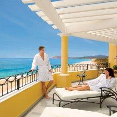 Отель Dreams Suites Golf Resort & Spa Cabo San Lucas - Все включено балкон