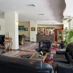 Отель Mercury Hotel - Все включено Болгария, Солнечный берег - отзывы, цены и фото номеров - забронировать отель Mercury Hotel - Все включено онлайн интерьер отеля фото 2