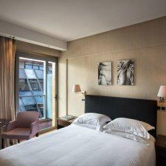 Athens Gate Hotel комната для гостей фото 9