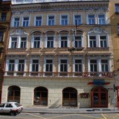 EA Hotel Tosca фото 10
