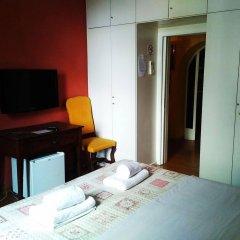 Отель La Casa Di Piero Al Vaticano удобства в номере