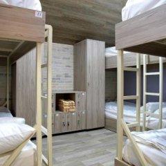 Гостиница Hostel V Korobke в Шерегеше отзывы, цены и фото номеров - забронировать гостиницу Hostel V Korobke онлайн Шерегеш комната для гостей