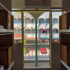 Отель Sleep Sheep Phuket Hostel Таиланд, Пхукет - отзывы, цены и фото номеров - забронировать отель Sleep Sheep Phuket Hostel онлайн питание фото 2