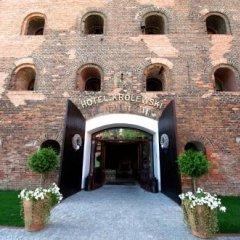 Отель Królewski Польша, Гданьск - 6 отзывов об отеле, цены и фото номеров - забронировать отель Królewski онлайн фото 12