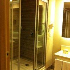 Botanik Hotel & Resort Турция, Окурджалар - 1 отзыв об отеле, цены и фото номеров - забронировать отель Botanik Hotel & Resort онлайн ванная фото 2