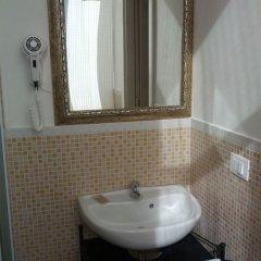 Отель B&B Casa Vicenza ванная фото 2
